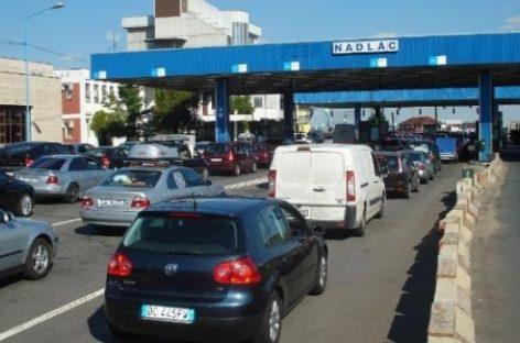 Radierea autovehiculului scos definitiv din România