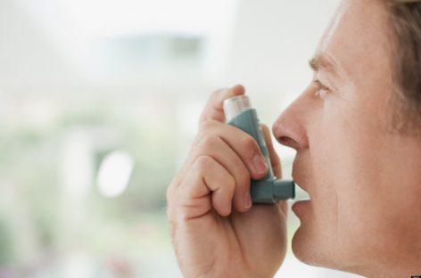 Cum ținem în frâu astmul bronșic