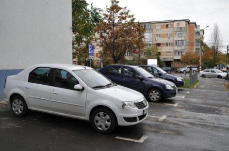 Declarația de Impunere pentru parcări nu este obligatorie