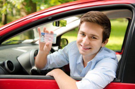 Eliberarea unui permis de conducere nou