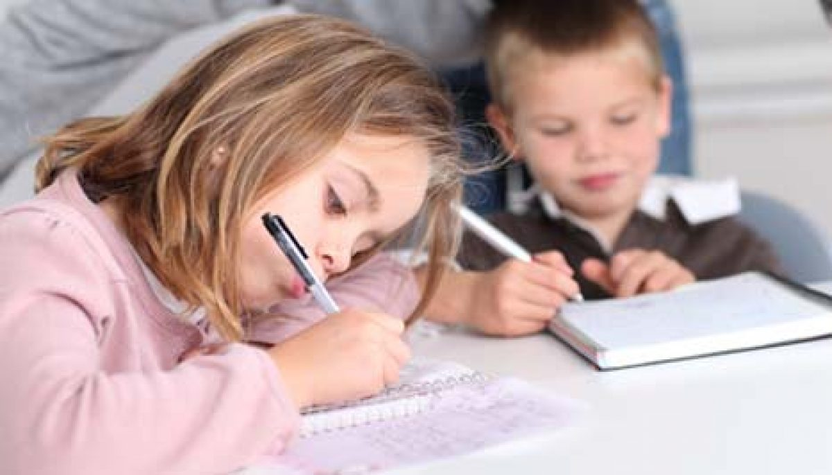 Înscrierea în clasa pregătitoare: actele necesare