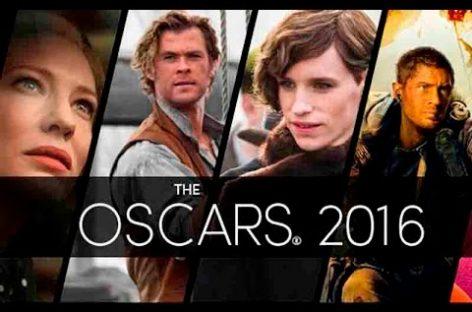 Gala Oscar 2016, în direct pe Digi 24 și Digi Film