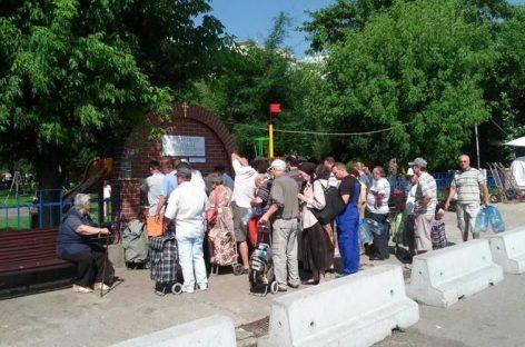 Se redeschid fântânile publice din Sectorul 2