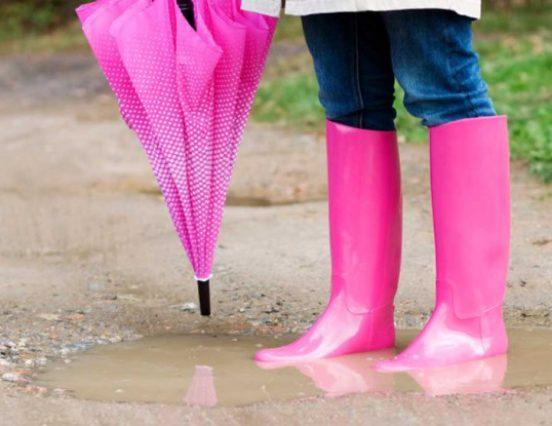 Meteo. Top 10 cele mai ploioase luni martie din ultimii 29 de ani