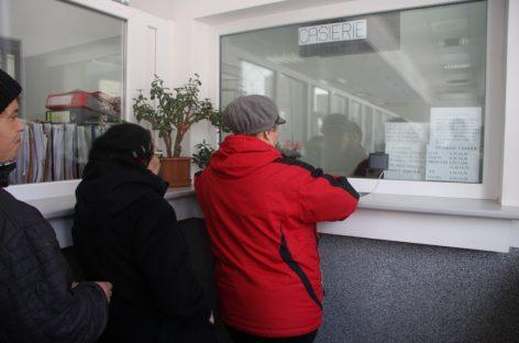 Impozitul pe clădiri datorat de persoanele juridice
