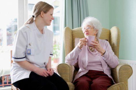Britanicii caută asistente medicale şi infirmere