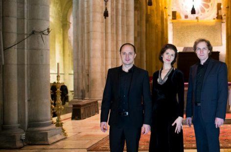 Călătorii prin trei secole de muzică, la Castelul Peleş