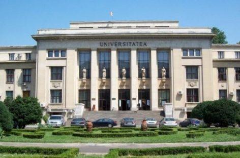 """""""Zilele Porților Deschise"""" la Universitatea din  Bucureşti"""