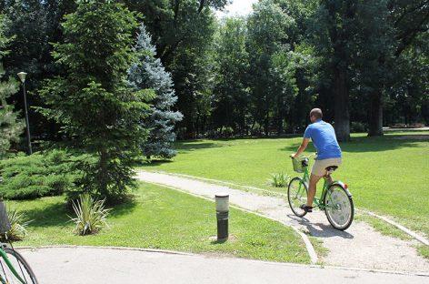 Liber la biciclete. Alte 25.000 de vouchere acordate de Primăria Capitalei