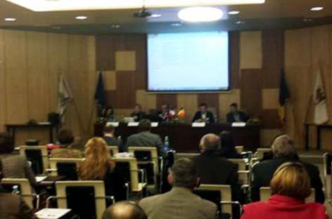 Cursuri de pregătire la Institutul Notarial Român