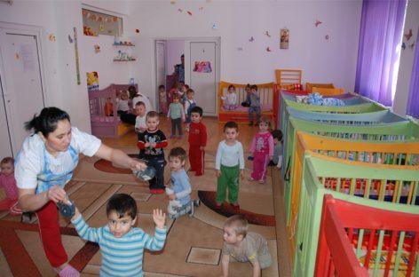 """Programul """"Fiecare Copil în Grădiniță"""", extins"""