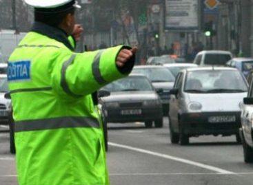 Atenţie! Trafic restricţionat în Capitală pe 6 şi 7 aprilie