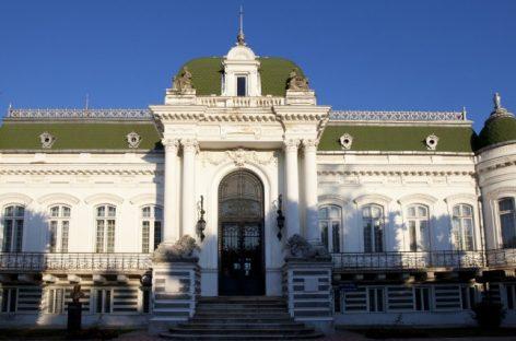 """Turneul """"Muzica în Palatele României"""", a IV-a ediţie"""