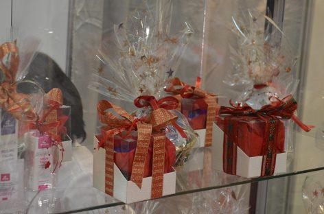 Târgul Cadourilor de Crăciun şi Antique Market