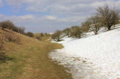 Vremea pe 3 luni/Iarna se anunţă destul de blândă
