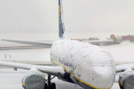 ECC România: Indiferent de vreme, drepturile călătorilor nu pot fi ignorate