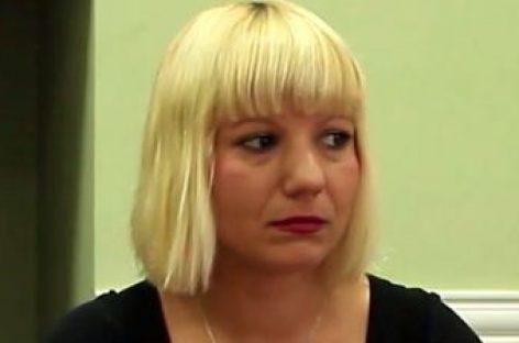 Judecătoarea Camelia Bogdan a fost exclusă din  magistratură