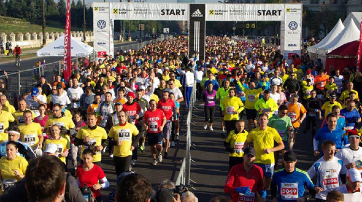 Maratonul Bucureşti, amânat de Adunarea Parlamentară NATO