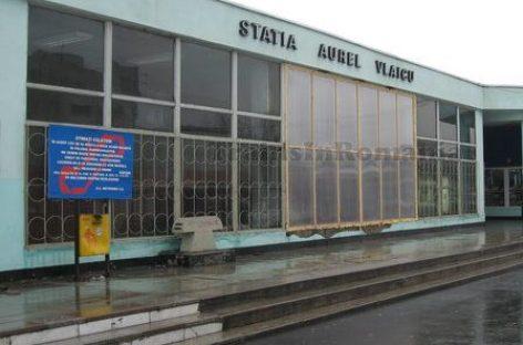 Modernizare. Staţiile de metrou Pipera şi Aurel Vlaicu se închid