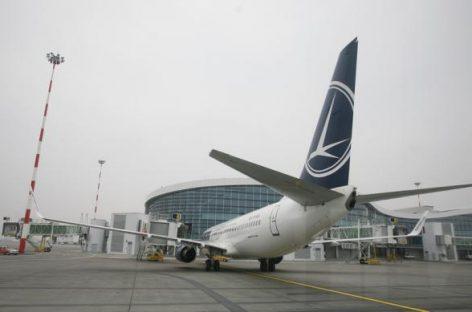 Greva angajaţilor ROMATSA dă peste cap zeci de zboruri