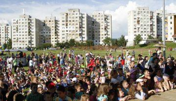 Zilele Mănășturului se transformă în Festival Comunitar
