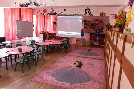 Grădiniţe din Bucureşti deschise pe perioada vacanţei de vară