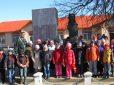 De ce tace Ministerul Educaţiei în privinţa eroinei de la Mărăşeşti, Măriuca Ion Zaharia