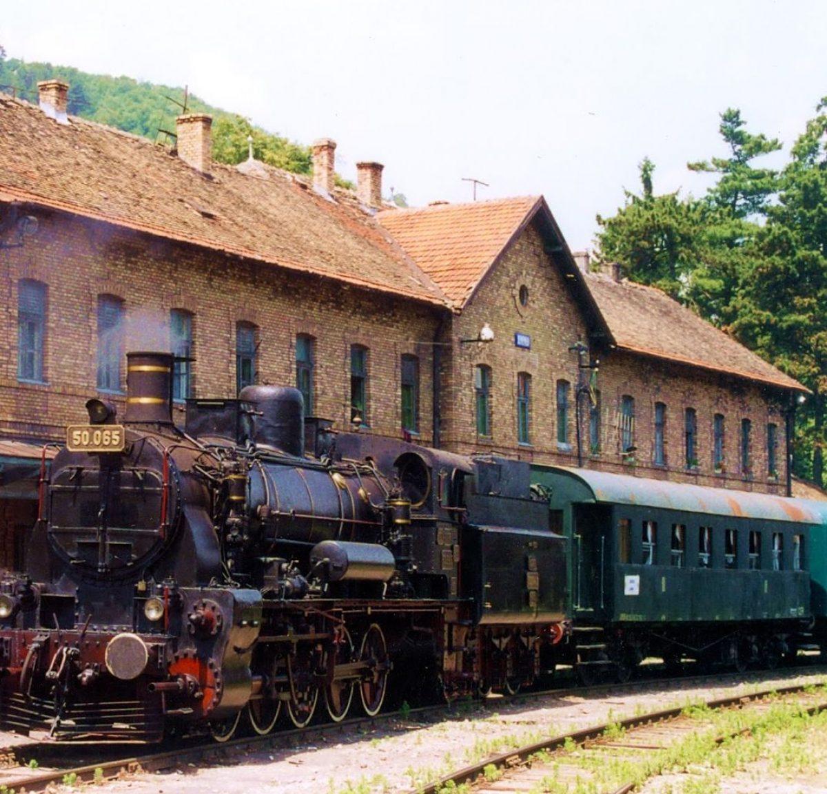 O revoluţie reală a românilor. Trenul salvat de călători