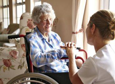 Asistent personal profesionist pentru îngrijirea persoanelor cu handicap