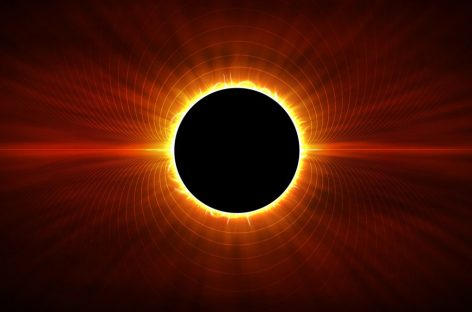 Eclipsa totală de Soare, transmisă în direct de NASA
