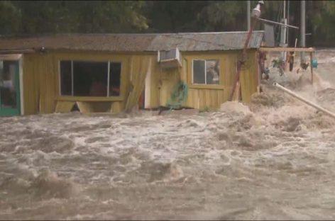 Peste 1,2 milioane de lei ajutoare de urgenţă pentru 463 de familii