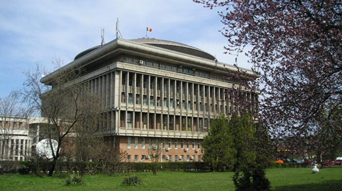 Supremaţia UPB în rândul universităţilor din România
