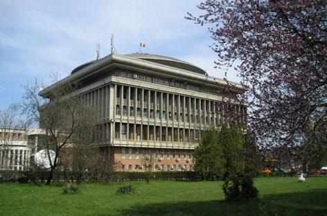 Săptămâna culturală la Universitatea Politehnică din Bucureşti