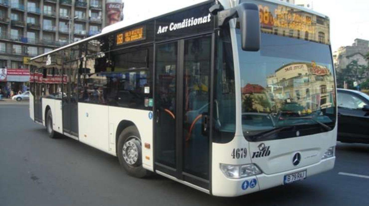 Contestatarii au blocat licitaţia pentru autobuze noi