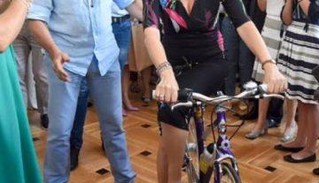 """""""Pohta ce-am pohtit!"""". Încă 25.000 de biciclete gratuite pentru bucureşteni"""