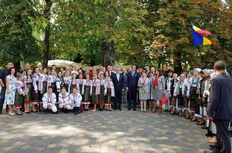 Strigătul disperat al românilor din Ucraina