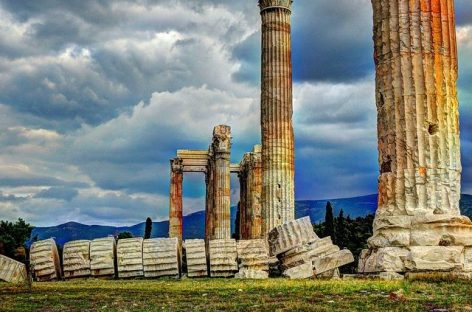 Patru universităţi din ţara noastră au fondat Institutul Român de Arheologie, în Atena