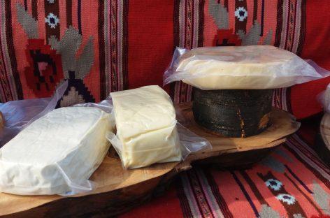 Asociaţia care pune Comarnicul pe harta brânzeturilor tradiţionale