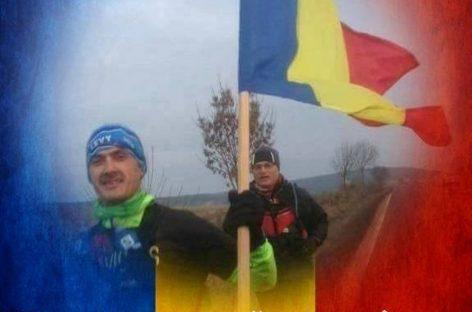 O cursă în numele solidarităţii. Polgar Levente va alerga de 1 Decembrie