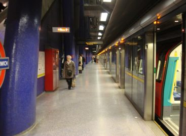 Petiţie online pentru securizarea staţiilor de metrou