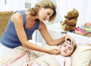 Până la ce vârstă a copilului bolnav părinţii îşi vor putea lua concediu medical
