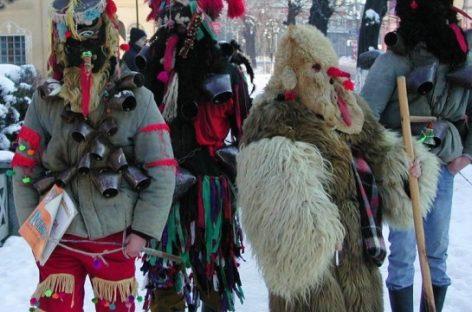 Sărbătorile de iarnă. Tradiţii de Crăciun din România şi din Europa