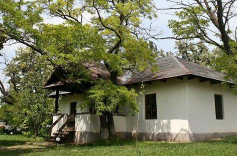 """Casa memorială """"Mihai Eminescu"""", redeschisă după câteva luni de şantier"""