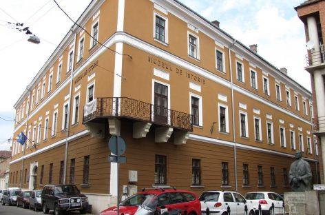 Se redeschide Muzeul Naţional de Istorie a Transilvaniei din Cluj-Napoca