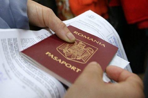 Unde îşi vor reînnoi paşapoartele românii din străinătate