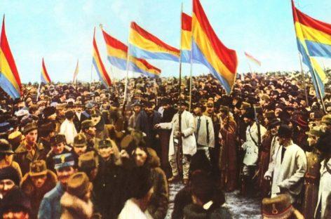 Anul Centenarului. Unde e poporul român?