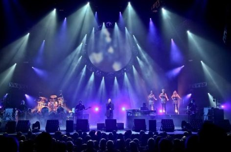 Un spectacol de neratat. The Australian Pink Floyd