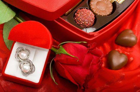 14 lucruri pe care probabil nu le ştiaţi despre Valentine's Day