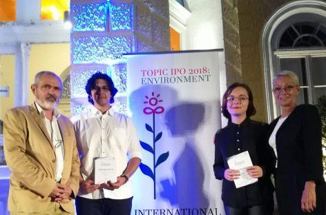 Ce distincţii a obţinut România la Olimpiada Internaţională de Filosofie