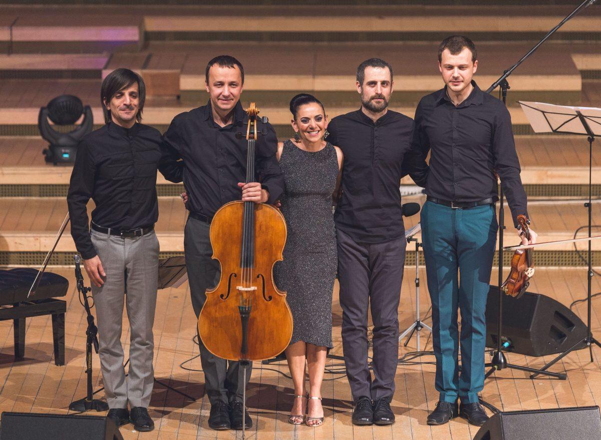 ArgEnTango. Tangoul tradițional argentinian, din nou la Castelul Peleș